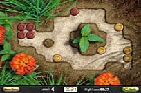 Play Rock Garden game