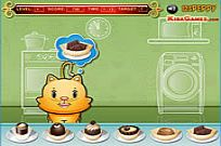 Play Feed The Kitty game