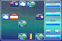 Play World Flag Memory - 1 game
