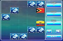 Play World Flag Memory 5 game