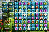 Play Easter Match 3 game