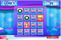 Play Winter Wonderland Match game