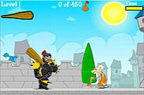Play Black Knight game
