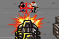 Play Gangster Buster game