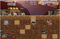 Play Mars Miner game
