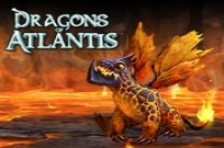 Play Dragons of Atlantis game