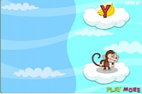 Play Keyboard Climber game