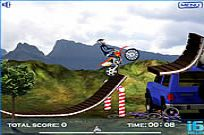 Play Rage Rider game