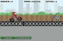 Play Super Stunt Bike game