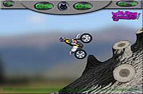 Play Lynx Bike 2 game