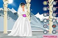 Play Mountain Wedding game