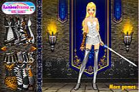 Play Warrior Princess game