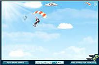 Play Sky Diver game