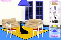 Play Room Changer game
