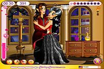 Play Vampire Love game