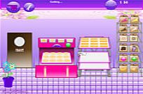 Play Dainty Doughnuts game