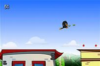 Play City Jumper game