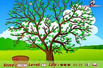 Play Apple Tree game