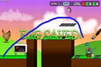 Play Egg'Scape! game