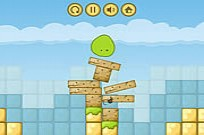 Play Blob and Blocks game