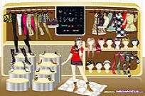 Play Cheak Dress Up game