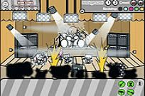 Play Make A Scene: Rock Tour game