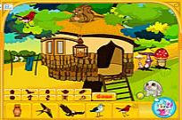 Play Tree House game