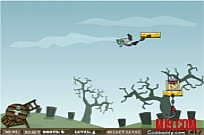 Play lanza-zombie game