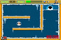 Play Hamster Reverse game