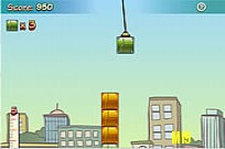 Play Tower Blocks game