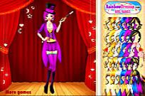 Play Magic Lady game