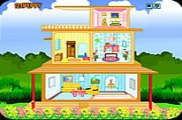 Play Pretty Homemaker game