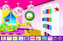 Play Room Decoration game
