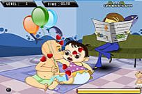 Play Baby Kiss game