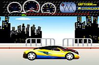 Play Tune And Race: Comvertible Supercar game