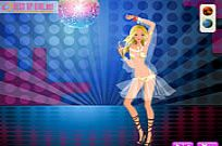 Play Dance Hall Queen game