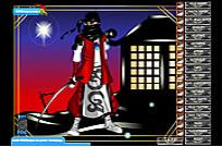 Play Ninja Dress Up game