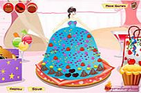 Play Cake Creations 2 game