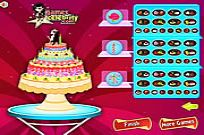 Play Pastry Cook Game game