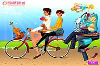Play Romantic Day Out game