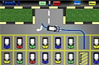 Play Car-line game