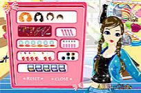 Play Spring Shop game
