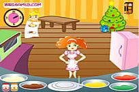 Play Kitchen Mania game