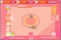 Play Cat And Mice game