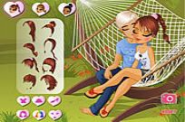 Play A Kiss In A Hammock game