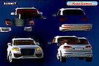 Play Audi Q7 Tuning game