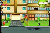 Play Love Next Door game