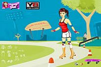 Play Trendy Skate Park game
