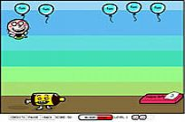 Play Sugar Crash game