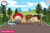 Play Parkiss game